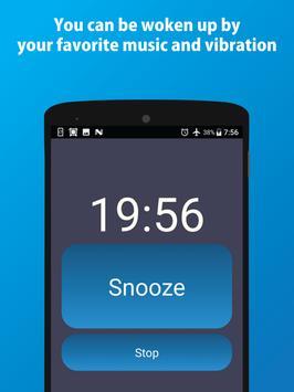 Simple Alarm screenshot 2