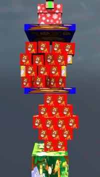 1 min 3D Puzzle ~ Puzzle to think ~ screenshot 7