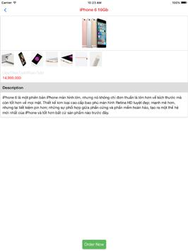 Shop with Firebase screenshot 7
