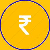 Yellow Money icon