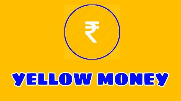 Yellow Money poster