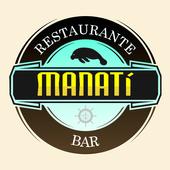Manatí Restaurante Tablet icon