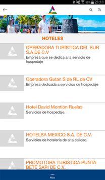 Canaco Vallarta Tablet screenshot 2