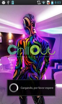 Chillout Lounge for Phone poster