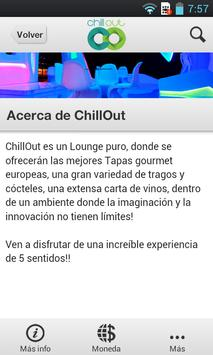 Chillout Lounge for Phone screenshot 5