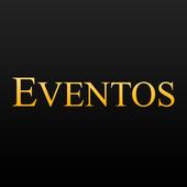 EVENTOS para Phone icon