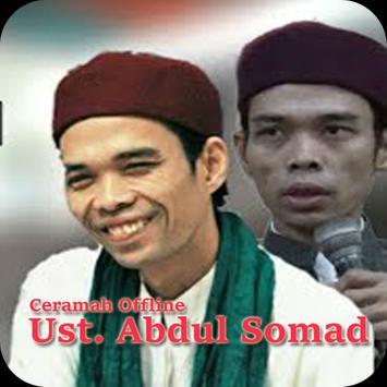 Ceramah Ustadz Abdul Somad Offline Terbaru poster