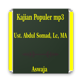 Kajian Populer mp3 Ust Abdul Somad Lc MA Ceramah icon