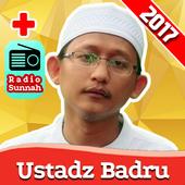 Kajian Ustadz Abu Yahya Badrusalam & Radio Sunnah icon
