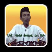 Video Ceramah Ust. Abdul Somad icon