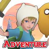 Beat Em Adventure of Time icon