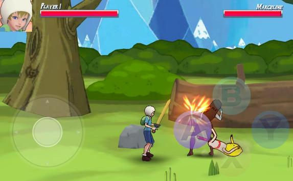 Beat Em Adventure of Time screenshot 3