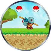 Super Squirtle Adventures icon