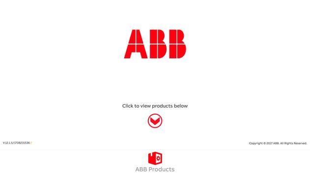 ABB US ReliaGear 3D Models poster