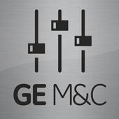 GE Measurement & Control icon