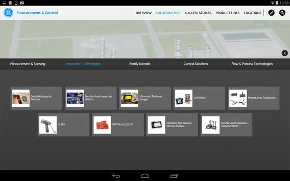 GE Measurement & Control screenshot 4