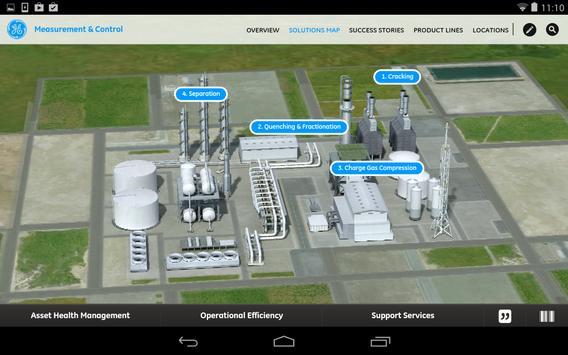 GE Measurement & Control screenshot 8