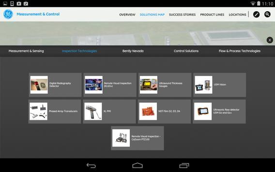 GE Measurement & Control screenshot 9