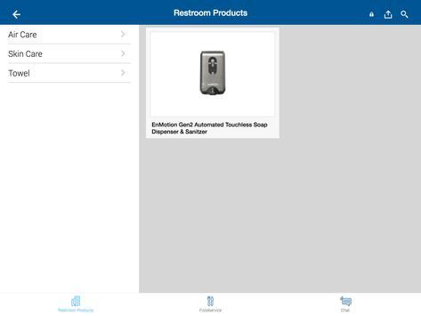 GP PRO 3D Interactive Catalog apk screenshot