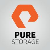 Pure Storage icon
