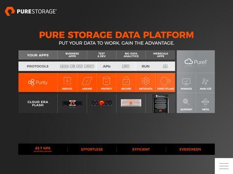 Pure Storage screenshot 6
