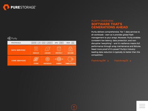 Pure Storage screenshot 8