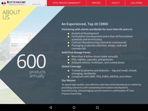 Virtual Rottendorf Pharma apk screenshot