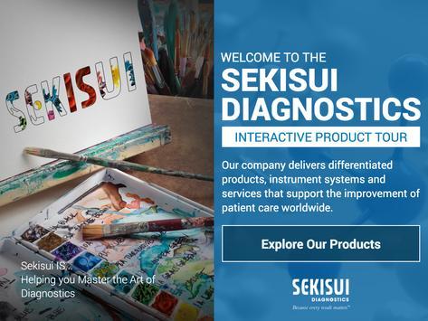 Sekisui Dx screenshot 4