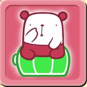 PPOCHI Battery Widget icon
