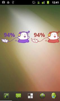 PPOCHI Battery Widget poster