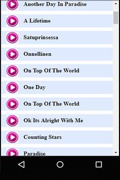 Swedish Happy Motivational Songs apk screenshot