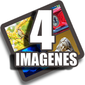 4 Imagenes 1 Palabra (Beta) icon