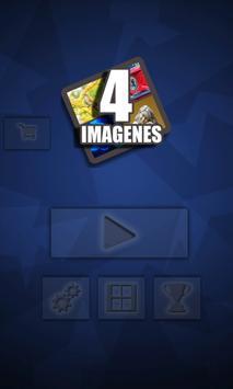 4 Imagenes 1 Palabra (Beta) screenshot 1