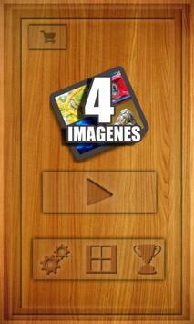 4 Imagenes 1 Palabra (Beta) screenshot 2