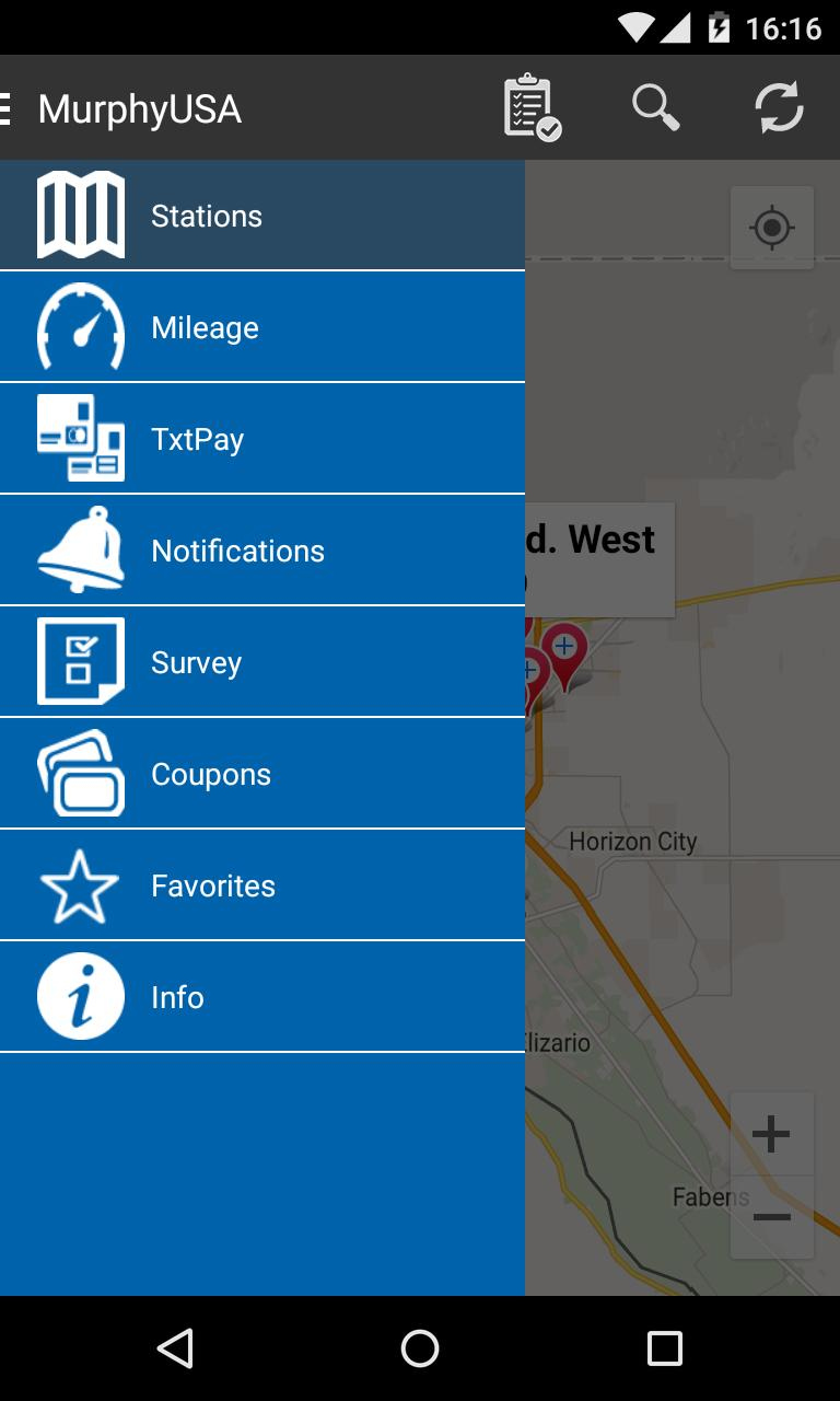 Cheap Gas Finder >> Cheap Gas Finder By Murphy Usa For Android Apk Download