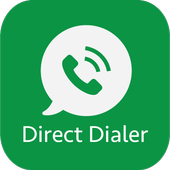 Direct Dialer icon