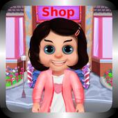 Alinka the Supermarket Manager icon