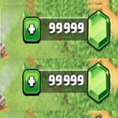 Multi Cheat For Clash Of Clans icon