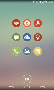 Simple Rounds Lite - Icon Pack for Android - APK Download