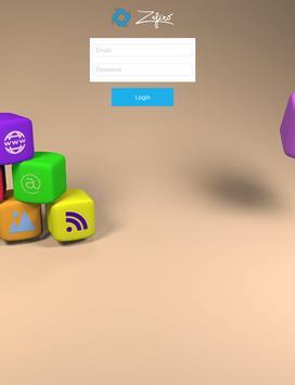 Zefiro (Preview) apk screenshot