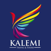 Kalemi Travel icon