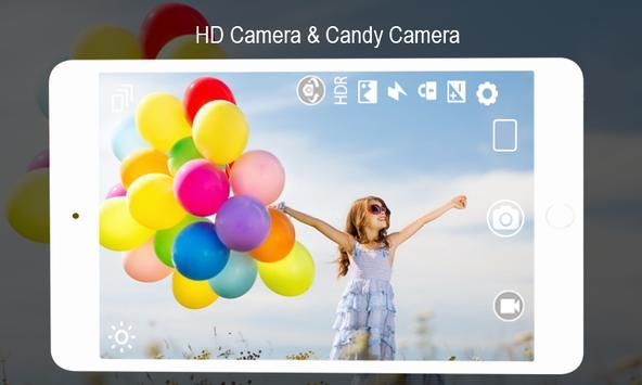 HD Camera screenshot 4
