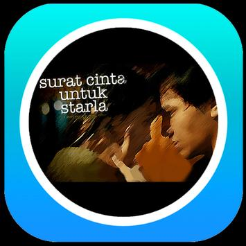 Surat Cinta Untuk Starla Movie screenshot 1