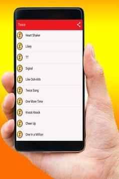 TWICE - Heart Shaker screenshot 1