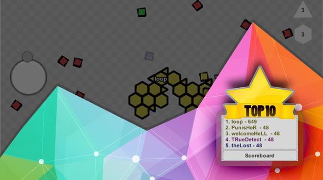 Prisma.io apk screenshot