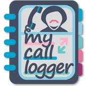 My Call Log Notes icon