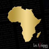 Les Afriques : africa news icon