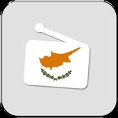 Cyprus Radio & Music Stations icon