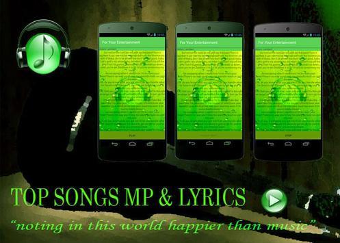 Best Song Adam Lambert screenshot 1