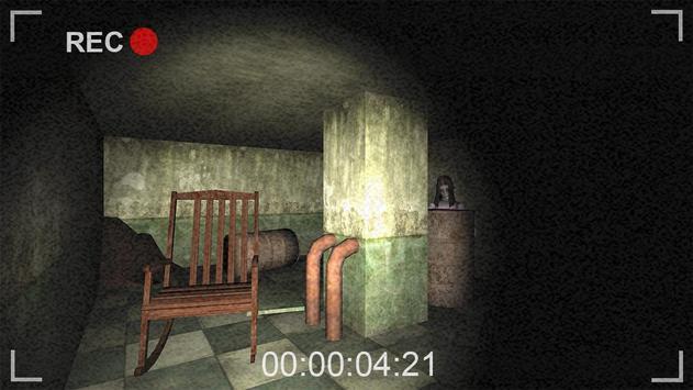 Horror [REC] screenshot 15